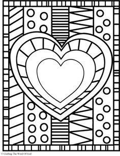 Heart (Coloring Page) Coloring pages are a great way to end a Sunday School lesson. They can serve as a […] Make your world more colorful with free printable coloring pages from italks. Our free coloring pages for adults and kids. Heart Coloring Pages, Free Printable Coloring Pages, Adult Coloring Pages, Coloring Books, Valentines Day Coloring, Valentine Day Crafts, Valentines Art For Kids, Valentine Theme, Valentine Decorations