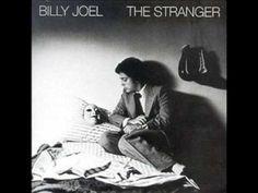 Scenes From An Italian Restaurant-Billy Joel (lyrics) - YouTube