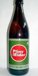 Pliny the Elder from Russian River Brewery.  Stop by if you're ever in Santa Rosa, CA.