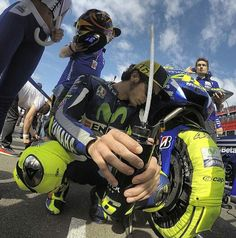 The doctor argentina gp 2015