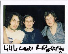 March Mix-Little Comets!