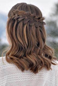 50 Wedding-Ready Braids | Brides.com