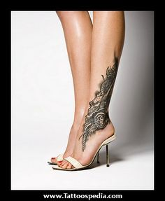 Best%20Ankle%20Tattoos%20For%20Women%201 Best Ankle Tattoos For Women