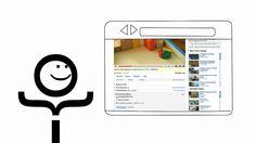 Como manter a segurança no YouTube