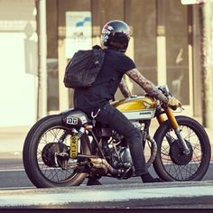 motorcycle, custom, tattoo, honda