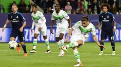 Arsenal Make Enquiry for Wolfsburg Left-Back Ricardo Rodriguez