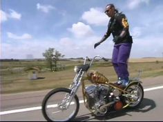 motorcycle pics indian larry | Larry DeSmedt AKA Indian Larry