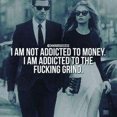 When she grinds!  #relationshipGoals #Love #Lust #Life #entrepreneurship #Grind #Business #Money #influence #Power