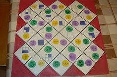 puzzles de equivalencias