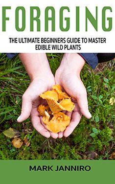 guide to edible wild plants pdf