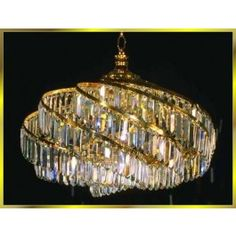 4 Lights Crystal chandeliers | small crystal chandeliers ...