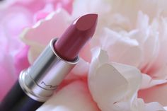 MAC Real Doll Lipstick from MAC Is Beauty