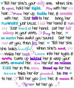 Love Quotes and Sayings Wish I could find this lol