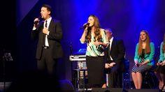 The Collingsworth Family at Branson Praisefest The Love of God
