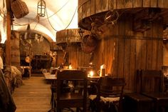 pirates of the caribbean tavern - Google Search