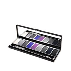 Pupa Pupart Eyeshadow Palette (Цвет 02 Cеребро variant_hex_name A8A9AD)