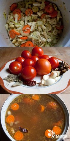 Italský vývar Chana Masala, Vegetables, Ethnic Recipes, Food, Veggies, Veggie Food, Meals, Vegetable Recipes, Yemek