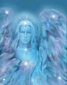 Archangel Michael ~ Prayer