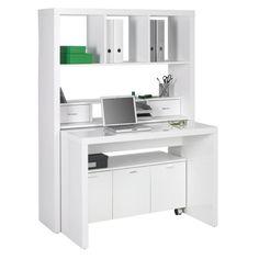 PSACÍ STŮL - Stoly - Doplňkový nábytek do pokoje pro mladé - Produkty Guest Room Office, Home Office, Office Desk, Home Kitchens, Corner Desk, Sweet Home, Cabinet, Bedroom, Furniture