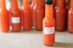 Thai Sweet Chili Sauce by thekitchn #Condiments #Sweet_Chili_Sauce