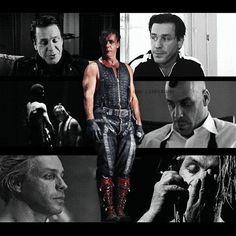 Till's Birthday Is Tomorrow!! .. .. #Rammstein #TillLindemann #Lindemann #Beste…