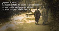 Anthony de Mello – Qué es el Amor http://www.yoespiritual.com/reflexiones-sobre-la-vida/anthony-de-mello-que-es-el-amor.html