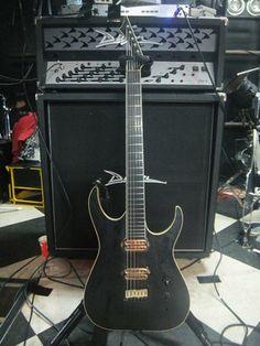 Blackmachine Guitars