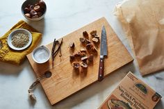 Revive Slouchy Jarred Chestnuts With Vanilla Fennel and a Quick Roast