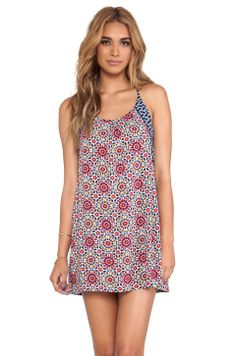 Tigerlily Anindita Dress in Multi from REVOLVEclothing