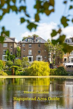Hampstead magically retains the charm of a village. Take a walk down cobbled streets, wander across Hampstead Heath to Kenwood, visit some of London's best restaurants and explore the incredible vintage clothes shops.