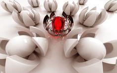 Image for 3D Art Wallpaper 2014 HD