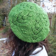 Ravelry: Canticle pattern by Joan Forgione Knitting Needles, Hand Knitting, Knitting Patterns, Knit Hats, Knitting Hats, Knit Crochet, Crochet Hats, Kids Patterns, Ear Warmers