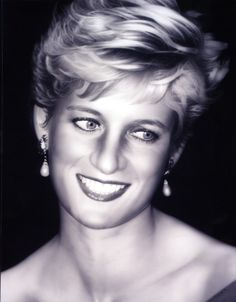 Princess Di was literally my idol.  I loved her and thou...
