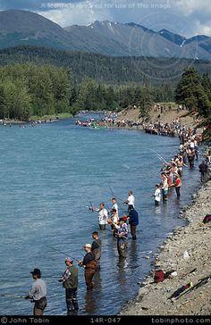 Juneau alaska post cards usa postcard juneau alaska 39 s for Juneau alaska fishing