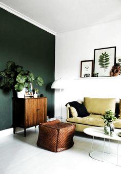 ev dekorasyon, dekorasyon fikirleri, home decor, decor ideas, interior, boya, duvar rengi, oturma odasi