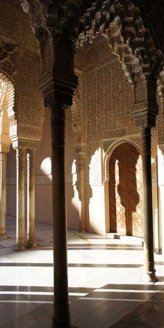 アルハンブラ宮殿 The Alhambra