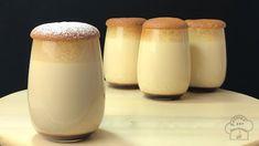 ¿Se volvera tu receta favorita? Descubre este Flan Japones con Castella Pudding Ingredients, Cake Ingredients, Japanese Pudding, Just Desserts, Delicious Desserts, Desert Recipes, Sin Gluten, Sweet Bread, Cakes And More