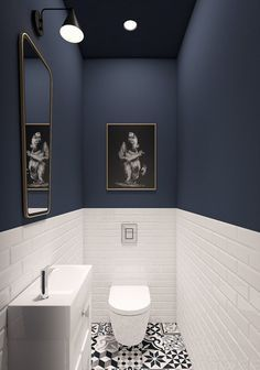 Diy Bathroom Remodel, Bathroom Interior, Bathroom Renovations, Bathroom Furniture, Bathroom Makeovers, Shower Remodel, Bath Remodel, Small Toilet Room, Bathroom Small