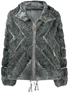 Women's Down Jackets Smart Casual Outfit, Casual Outfits, Fashion Outfits, Womens Fashion, Padded Jacket, Leather Jacket, Designer Trench Coats, Clothes 2019, Gray Jacket