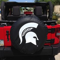 Aahhhh yeah  #spartans #msu #michiganstate #jeep #jeepwrangler #Padgram Michigan State University, State Street, Jeep Wrangler, Victorious, Monster Trucks, Board, Jeep Wranglers, Planks