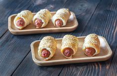 Hot Dog Buns, Hot Dogs, Bread Baking, Ale, Bakery, Ethnic Recipes, Food, Apple Slices, Healthy Recipes