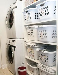 Cool 33 Best Ideas To Make Your Laundry Room More Effective.