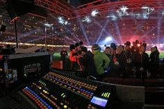 Millennium Stadium chooses PreSonus StudioLive audio console again - Installation International: http://www.paigroup.com/projects/case_study/millennium_stadium_cardiff