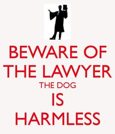 Hilarious Lawyer Dog Memes You Need to See Beware. The lawyer bites. Lawyer Quotes, Lawyer Humor, Law School Memes, Legal Humor, Attorney At Law, Jokes, Memes Humor, Funny Quotes, Sayings