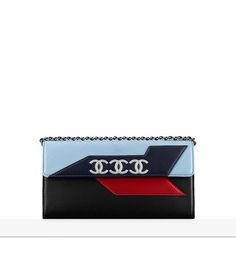 New this season - Small leather goods - CHANEL