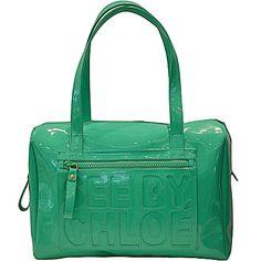 "See by Chloe' handbags ""ZIPPED DAY BAG"""