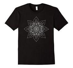 Men's Delicate Mandala Flower T shirt 2XL Black Gotham Th... https://www.amazon.com/dp/B01L804XXU/ref=cm_sw_r_pi_dp_x_hiY9xbQEHQEFW