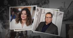 explores the humble roots of comedic actors Melissa McCarthy and Eric Stonestreet, retracing the ancestral journeys that laid the… Finding Your Roots, Finding Yourself, Robert Wood Johnson, Ford Foundation, Ross Poldark, Popular Hashtags, Queen Latifah, Episode Guide