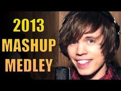 BEST SONGS 2013 - MASHUP MEDLEY - Roomie, The Jovian Channel & JonasTheFrisk - YouTube Check it out!!!! (P.S. he is so hot!!)