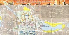 270 best 1939 & 1964 New York Worlds Fair images on Pinterest ...
